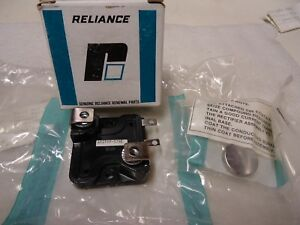 602909 57ae Reliance Transistor With K3 Kit