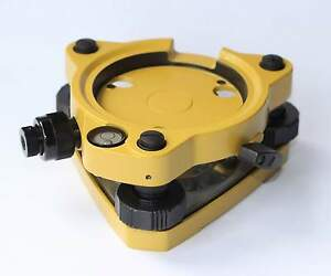 Topcon Replacement Yellow Tribrach With Optical Plummet For Topcon Total Station