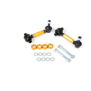 Whiteline Klc200 Rear Sway Bar Link For 2012 on Subaru Crosstrek Xv Gp7
