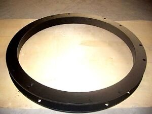 9 Ton Heavy Duty 40 Inch Diameter Extra Large Turntable Bearing Lazy Susan