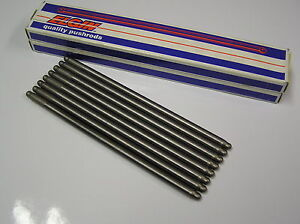 New Big Block Chevy Engine Elgin Pr44a Push Rods Set Of 8 Hot Rod 100913 80