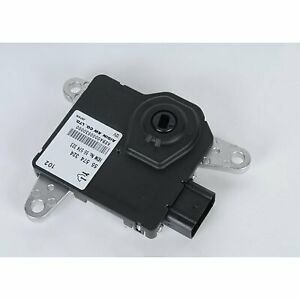 55574324 Ac Delco Transmission Control Module New For Chevy Buick