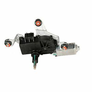 Ac Delco Windshield Wiper Motor Rear New Chevy Chevrolet 23488243