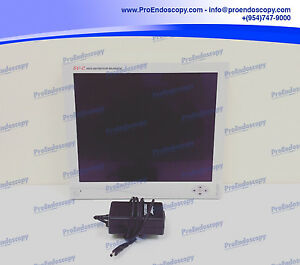 Stryker 240 030 920 Sv 2 19 Hd Flat Panel Monitor W Power Supply