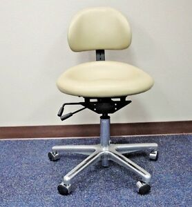Dental Medical Stool Doctor s Productive Practices Model Ergo Pro 321