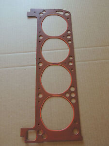 Detroit Corteco Head Gasket 20315cs Fits Ford 351c 351m 400 Cid V8
