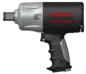 Aircat 1600 th a 3 4 Super Duty Impact Wrench Brand New