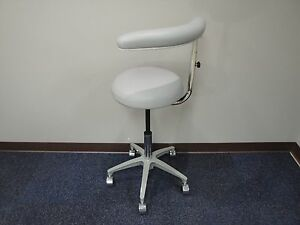 Dental Medical Stool Assistant s Model Professionally Refurbished