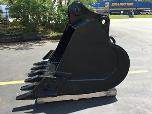 New 54 Daewoo Dx225 Heavy Duty Excavator Bucket