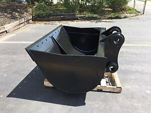 New 60 Daewoo Dx225 Ditch Cleaning Bucket