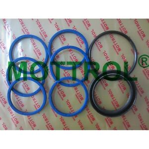 Pc60 5 Pc60 6 Center Joint Seal Kit Fits Komatsu Excavator new free Shipping