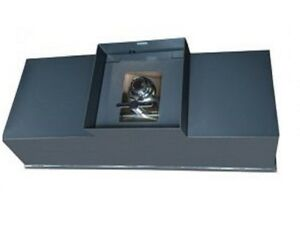 B6000 Hollon Safes Home Security Hidden Jewelry In Floor Safe Combination