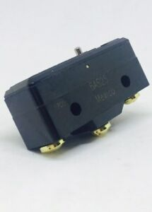 1pc 6as25 Micro Switch Honeywell Basic Switch Large No Lever