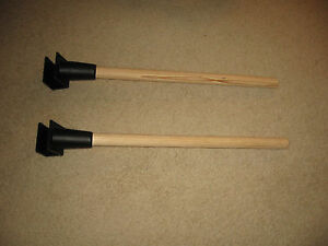 27 Screed Extension Handles For 1 1 2 Screed Concrete Tool Made In The Usa