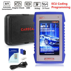 Car Obd2 Scanner Programming Coding Smg Engine Abs Srs Cbs A T Diagnostic F Bmw