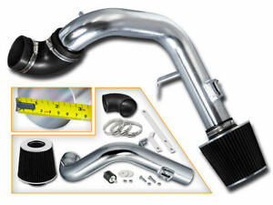 Bcp Black 05 07 Cobalt Ss 2 0l L4 Supercharged Cold Air Intake System Filter