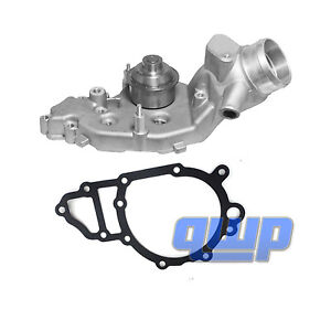 Water Pump W Metal Pulley For Porsche 944 944s 924s 924s 2 5l L4 94410602122