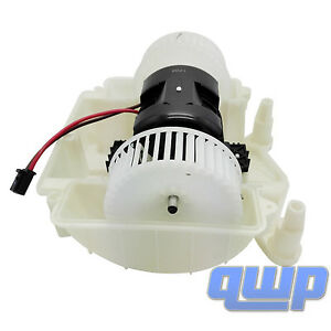 New Ac A C Blower Motor For Mercedes W221 C216 S550 S600 Cl550 Cl600 2218202714