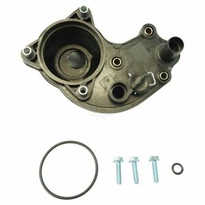 Dorman Plastic Engine Coolant Thermostat Housing Gasket For Ford Truck