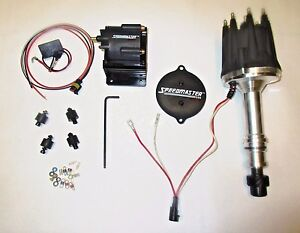 Oldsmobile 330 350 403 400 425 455 El Rayo Distributor Ignition System Kit