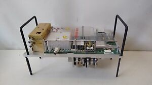 Thermo Finnigan Mat Gcq Mass Spectrometer Analyzer Pcb Top Plate Assembly