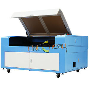 Reci W2 100w 1600x900 Mm Co2 Laser Cutting Machine Laser Cutter Engraver Usb