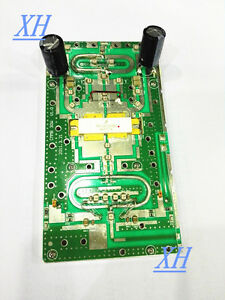 Offering A Very Linear Power Amplifier Pallet With Original Freescale Mrf6vp3450