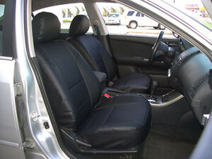 Iggee S Leather Custom Fit Seat Cover For 2005 2006 Nissan Altima