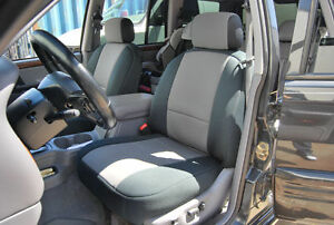 Jeep Cherokee 1993 1998 Iggee S Leather Custom Fit Seat Cover 13colors Available