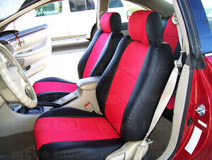 Toyota Solara 1999 2002 Iggee S Leather Custom Seat Cover 13 Colors Available
