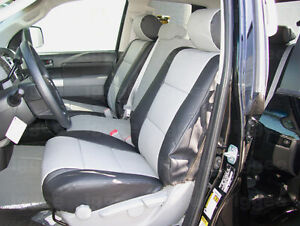 Toyota Sequoia 2013 2018 Iggee S Leather Custom Seat Cover 13 Colors Available