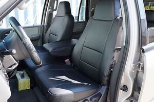 Ford Expedition 2003 2006 Iggee S leather Custom Seat Cover 13colors Available