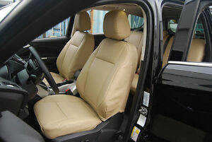 Ford Escape 2013 2016 Iggee S leather Custom Seat Cover 13colors Available