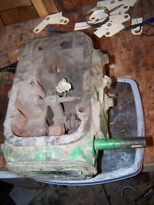 John Deere 50 Power Trol A4170r