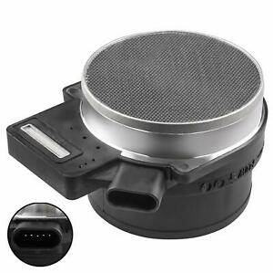 Mass Air Flow Sensor Maf Meter For Chevy Silverado Corvette Gmc Sierra 25318411