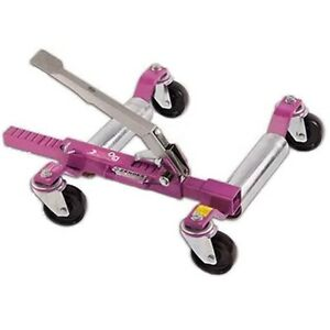 Car Wheel Dolly By Gojak Left Hand Model One Dolly 5211l
