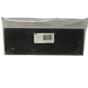 Hutchins Profinisher Replacement Pad 2 3 4 X 8 Hook Replacement Pad 759