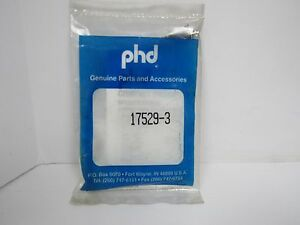 Phd 17529 3 Ac Reed Switch