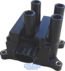 New Ignition Coil For Ford Ranger Fiesta Focus Mazda 6 B2300 988f 12029 Ac
