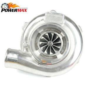 Gt30 Gtx3076 Billet Wheel Turbo With 0 82 A r 4 Bolts T3 Turbine Housing