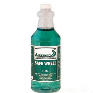 Chrome Wheel Cleaner Free Shipping