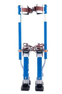 Big Jack Drywall Stilts 15 23 Blue