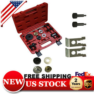 Timing Locking Tool Kit For 08 13 Audi A3 A4 A5 A6 Q5 vw 2 0 Turbo Tfsi Eos Gti