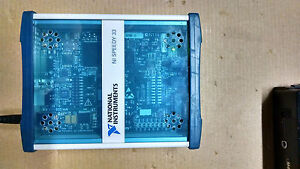 National Instruments Ni Speedy 33 For Ni Labview Dsp Module Used