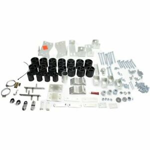 Performance Accessories Body Lift Kit New Chevy Chevrolet Silverado Pa10053