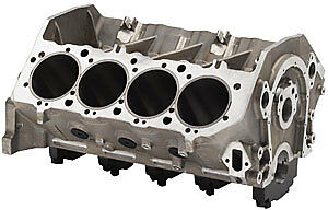 Dart Big M Bbc Chevy Engine Block Aluminum Choose Bore Deck Height Billet