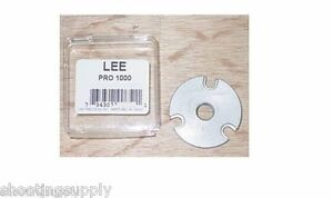 Lee Pro 1000 Shell Plate #13 45 Auto Rim New in Package #90665