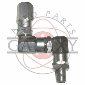 ATD Tools 5253 Brand New High Pressure Swivel Fitting 5000 PSI 14 NPT
