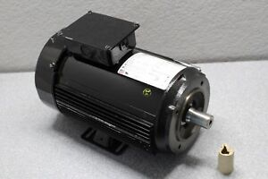 Air Techniques Vacstar Dental Vacuum Pump Motor 1511007422 1 5hp 208 240v