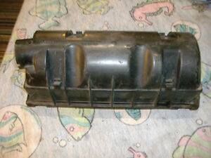 Vw Golf Air Cleaner Top 85 87 Jetta